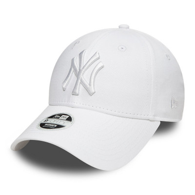 New Era Wmns Leag Esntl 940 NY New York Yankees Cap Shop 59ba75c98414
