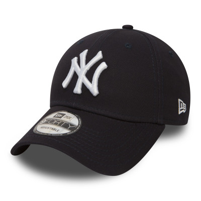 CAP SHOP New Era 940 Leag Basic Neyy NY Yankees Black - original 7b15be28f373